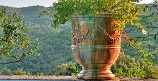 vase anduze boisset