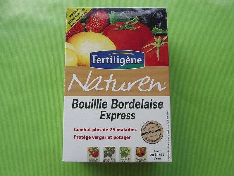 Les traitements d 39 automne jardinerie riera - Traitement cerisier bouillie bordelaise ...