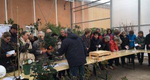 atelier taille des rosiers venelles