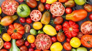 variete tomates